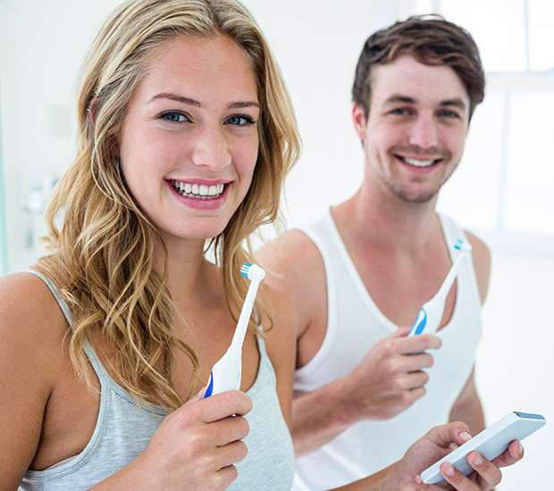 Dallas Oral Hygiene Basics