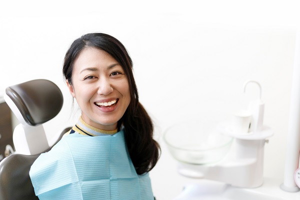 What Is Dental Implant Placement Oral Surgery?